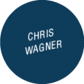 Chris Wagner in text